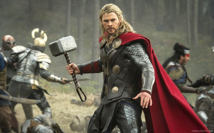 thor movies | Thor Dark World