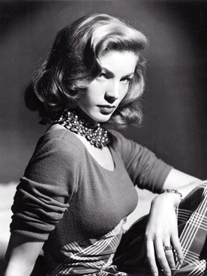"RIP LAUREN BACALL: To Have and Have Not  - ""You know how to whistle, dont you, Steve?"""