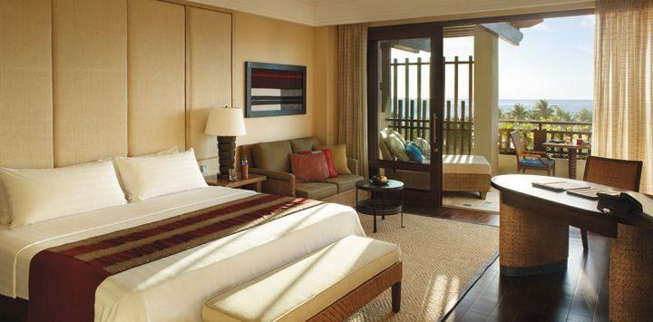 Boracay Accommodation & Rooms