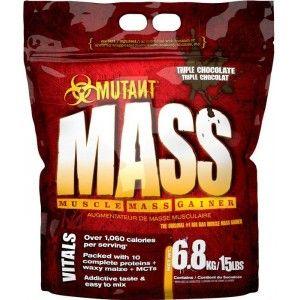 Mutant mass, het ultieme massa kanon van PVL