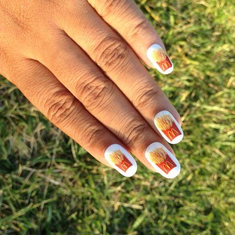 78 best kawaii nail kandy store images on pinterest nail mcdonalds french fries nail decals nail art nail design from kawaii nail kandy prinsesfo Image collections
