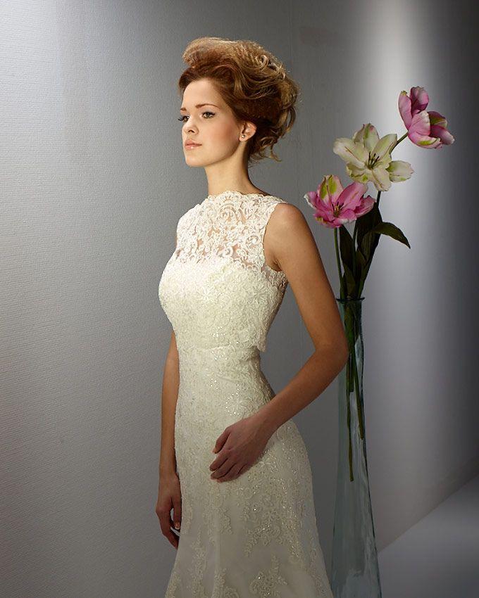Diane Legrand jurk!