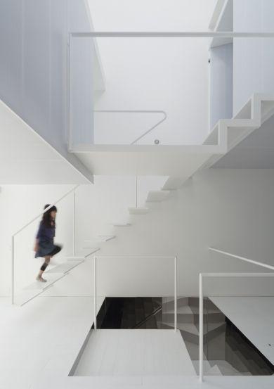 Interior Design, Kozuki House, Tsukada Architects, Makiko Tsukada, Home Interiors Design, Home Design, Architecture Ideas, Japan Architecture, Design Home