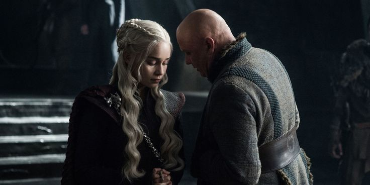 game of thrones, fan theory, dany is azor ahai