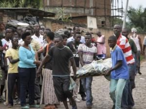 "Au Burundi, ""un effondrement complet de l'ordre public est imminent"" !!! • Hellocoton.fr"