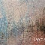 Acrylbilder L - nettis-art, abstrakte Wandbilder, Collagen, Malkurse