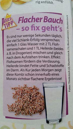 Flacher Bauch Mehr zum Thema auf interessante-dinge.de