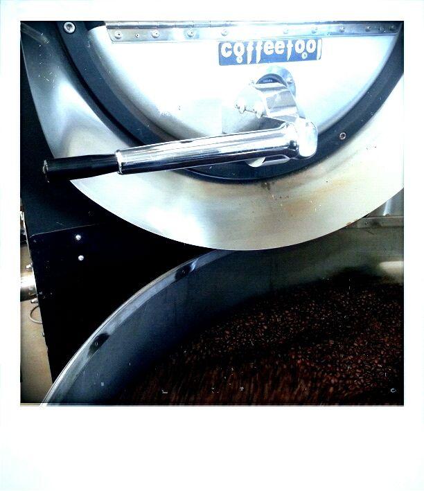 Kaffeeröster  roaster coffeetool https://www.fiveroasters.de/