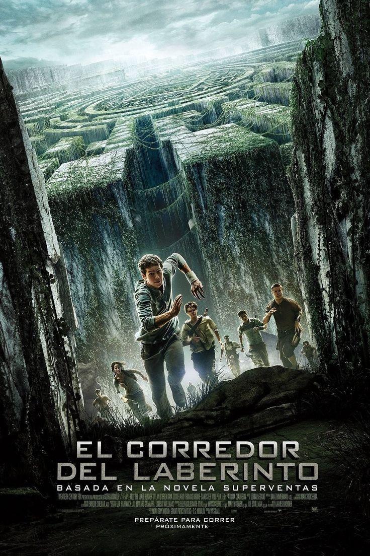 El corredor del laberinto (2014) - Ver Películas Online Gratis - Ver El corredor…