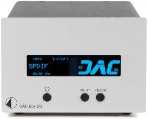 pro_ject DAC box gets DSD, read more on hifipig.com #hifipig #hifi #hifinews