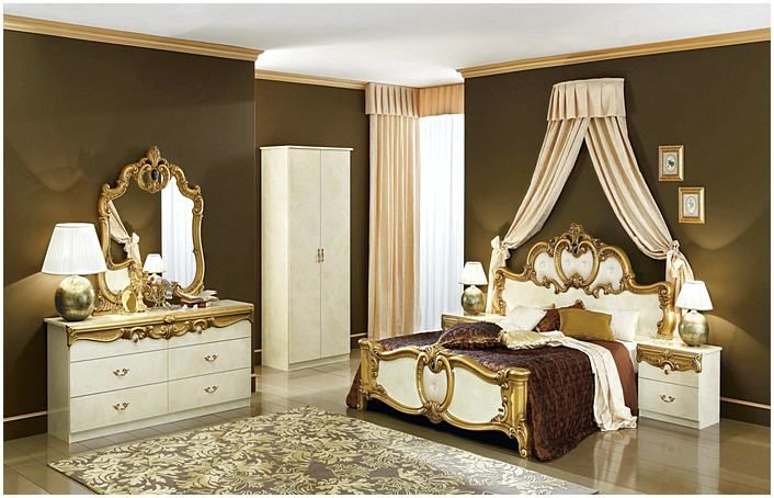 Best 25+ Italian bedroom sets ideas on Pinterest | Luxury bedroom ...