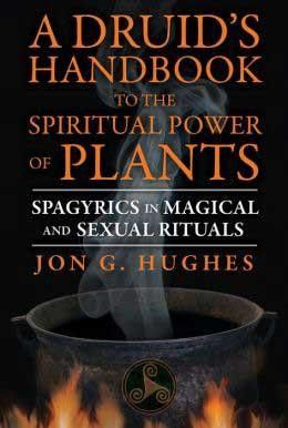 Druid's Handbook Of Plants