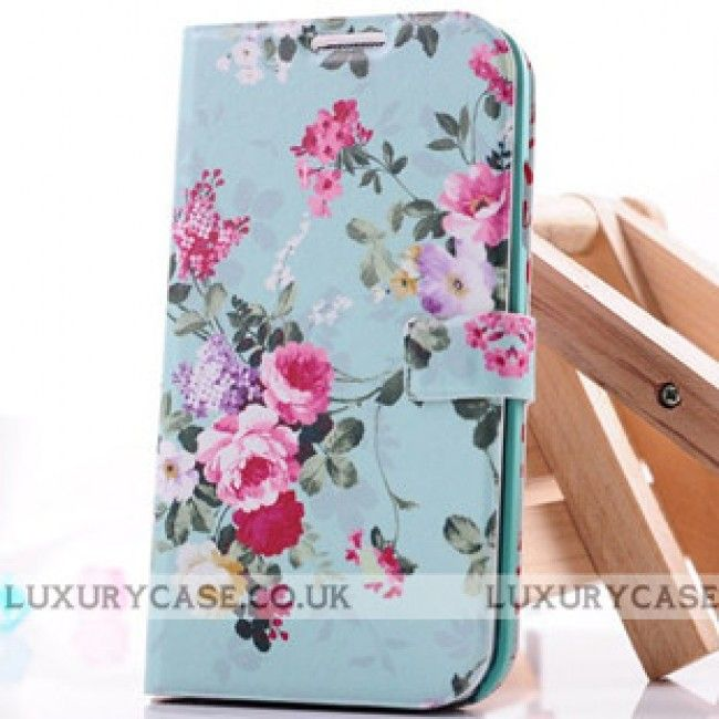 Samsung Galaxy S4 Case, The Best Leather Cath Kidston Case | Fashionable Phone Cases