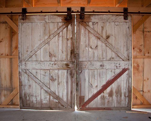 10 Best Barn Doors Images On Pinterest Sliding Doors For The Home