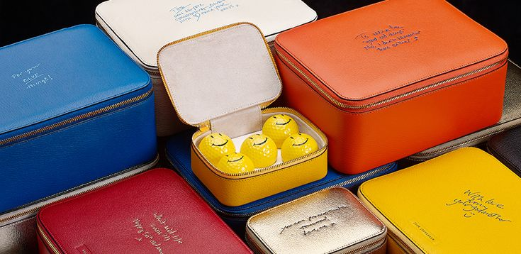 The Wow Box Collection | Anya Hindmarch | Anya Hindmarch