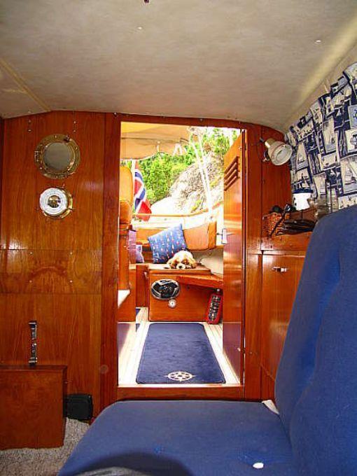 Båter til salgs - Telemark Lystbåtformdling AS