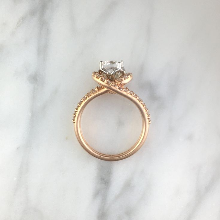 1000 ideas about Engagement Ring Settings ly on Pinterest