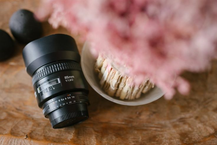 Photography terms for newbies (Sigma 85mm lens)