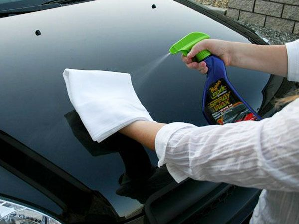 16 best diy car detailing images on pinterest car cleaning 10 tips to clean and detail your car like a pro yahoo autos solutioingenieria Gallery