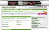 Luxury Lease Deals http://www.autopromocenter.com/luxury-lease-deals/