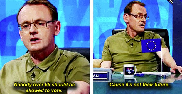 """34 Times """"8 Out Of 10 Cats Does Countdown"""" Was Almost Too Funny"""