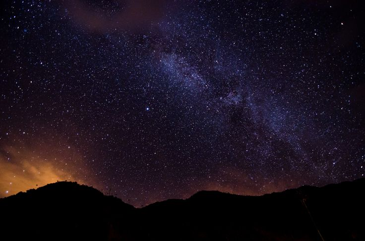 https://flic.kr/p/V3Pjmd | Via Lactea parcial- Part of the Milky Way | A shoot from my last camping in Salento - Quindio -Colombia