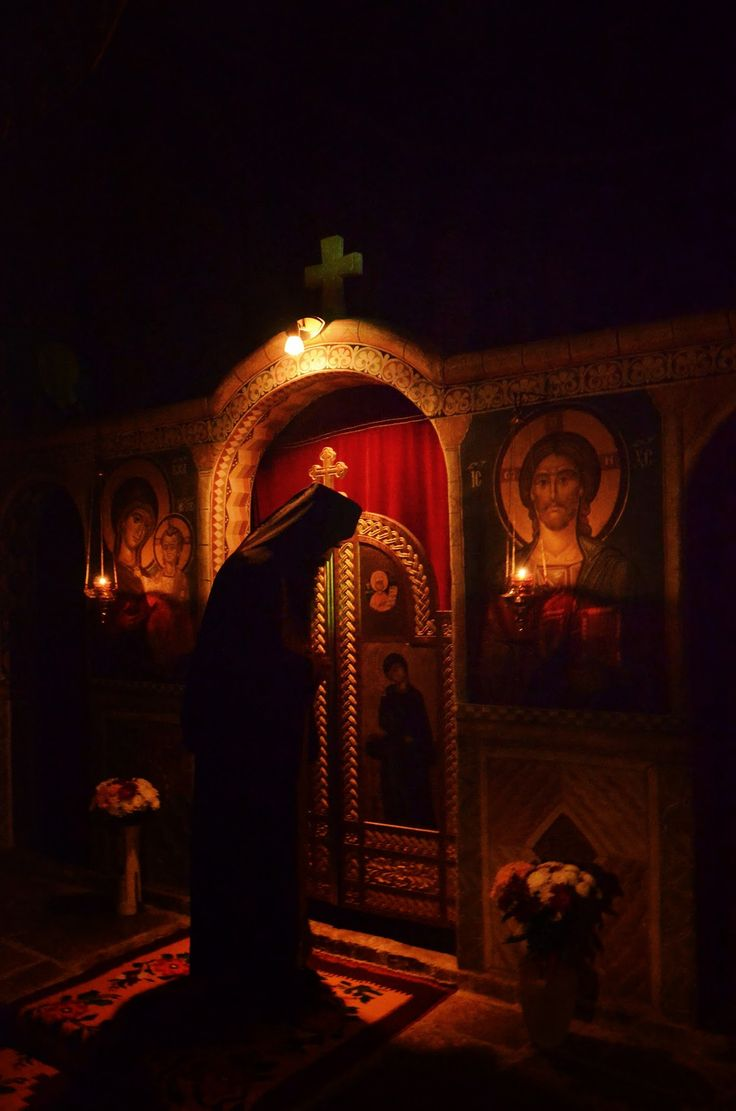 Happy and blessed beginning of Fast, to all Orthodox believers, wish Podmaine Monastery.