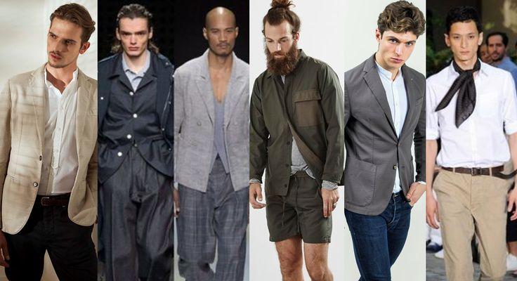 Quali sono i capi ed accessori di tendenza che non possono mancare per questa estate 2016? Accanto agli immancabili #occhiali da sole, al piccolo #cappello da baseball, fanno bella mostra di sé il #foulard, gli #shorts, i pantaloni àbaggy, la giacca di #lino e la #giacca grigia! Scopri di più su www.doubleeight.it/summer-2016-capi-ed-accessori-tendenza