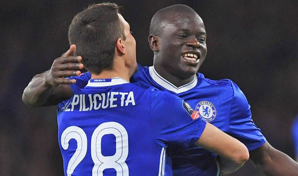 N'Golo Kante: Chelsea star sends message to fans after Man United FA Cup winner - https://newsexplored.co.uk/ngolo-kante-chelsea-star-sends-message-to-fans-after-man-united-fa-cup-winner/