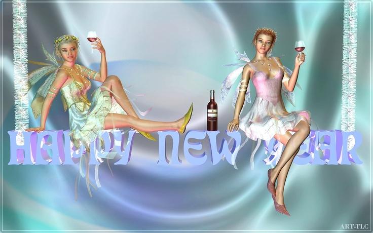 Year Eve