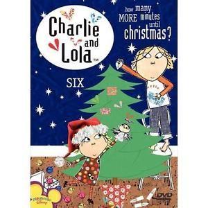Charlie and Lola Volume 6