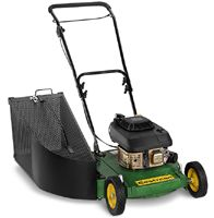 Eastman Commercial Mower - Image