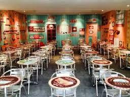 Sierra Nevada, se especializa en hamburguesas y malteadas cuenta con tres sedes en Bogotá, dos en Chicó y uno en Rosale