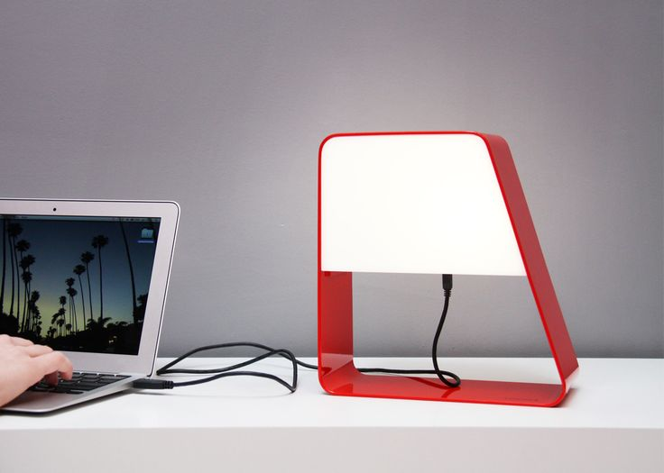 76 best Creative Table Lamp images on Pinterest   Table lamps ...