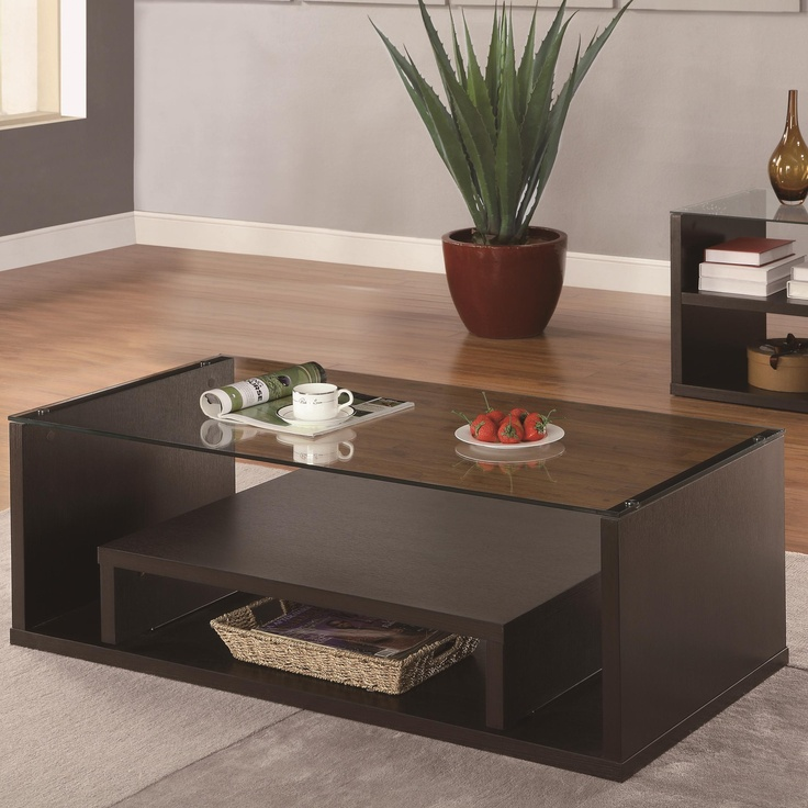701870 Coffee Table By Coaster For The Home Pinterest