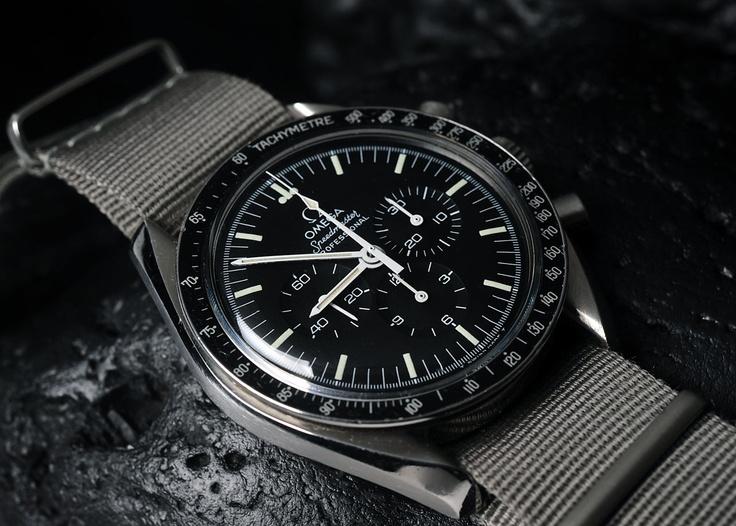 Omega Speedmaster Moonwatch Professional