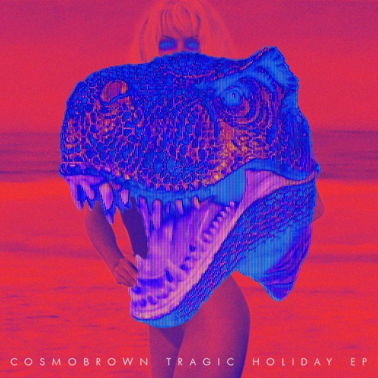 Cosmobrown Wants a Tragic Holiday!