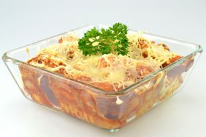 Gnocchi in fruchtiger Tomatensauce | Cateringgerichte für Kinder