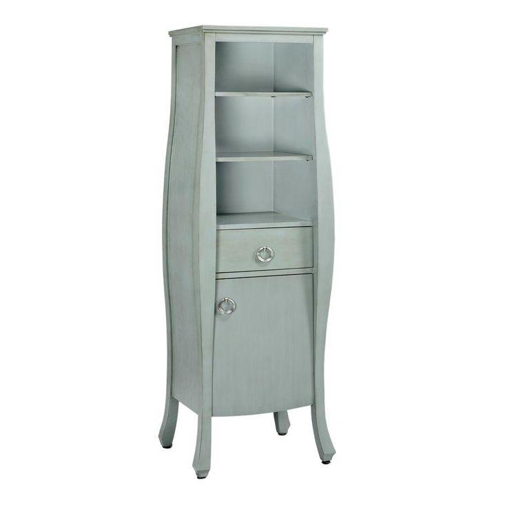21 Best Images About Pedestal Sink Storage On Pinterest