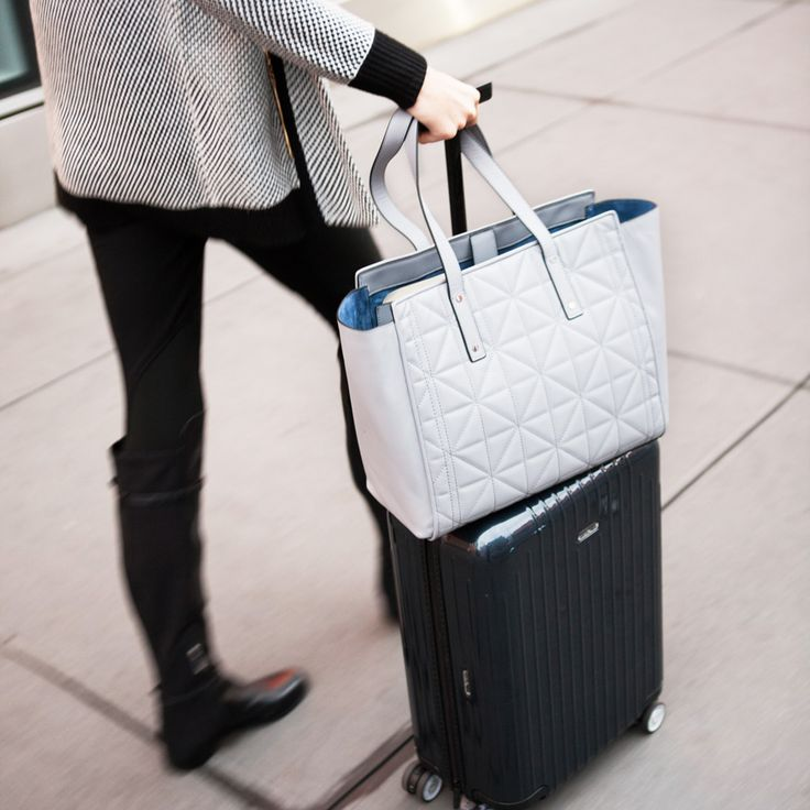 Hitha Palepu, the packing pro behind Hitha on the Go, shares her best tips.