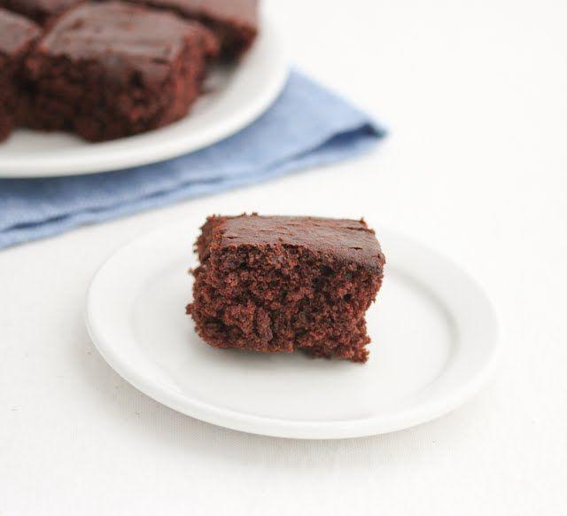 2 Ingredient Chocolate Coke Cake   Kirbie's Cravings   A San Diego food blog