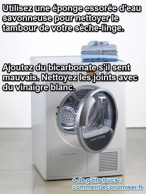 amazing ma machine a laver sent mauvais #6: un lave-linge qui sent