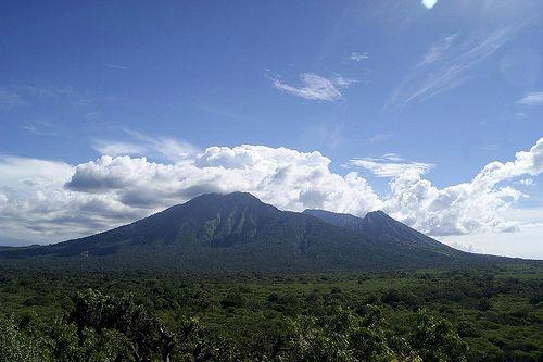 Mount Baluran, East of Java - Indonesia #Mountain #Nature #Indonesia