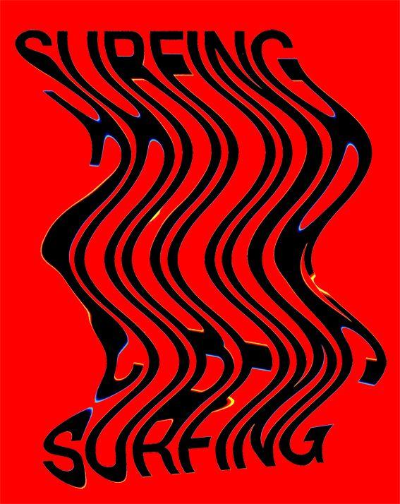 Psychedelic Prints - Pedro Aguiar