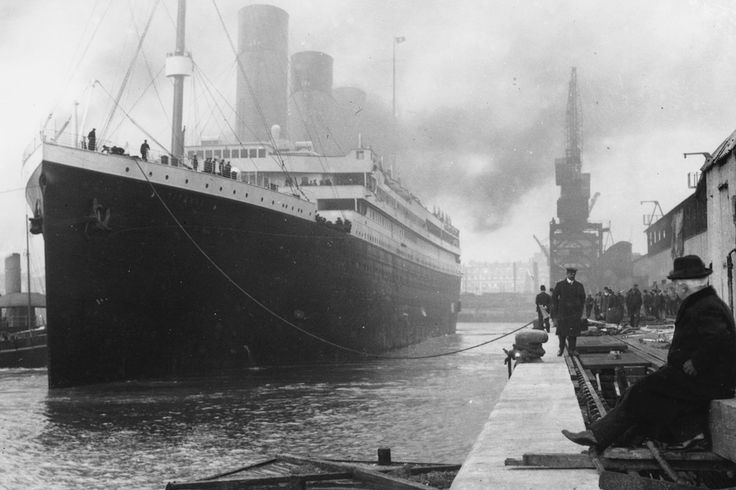 Titanic: 100 Years - National Geographic Channel