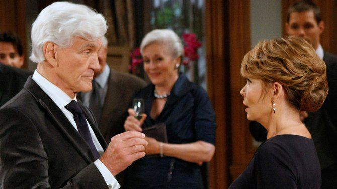 Nov. 25, 2015 - Variety.com - Obituary: Soap veteran David Canary of 'All My Children' dies at 77
