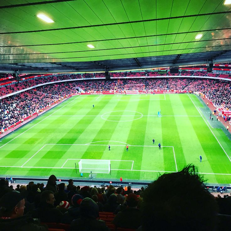 Arsenal v Sunderland - Emirates stadium