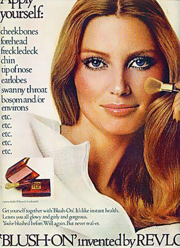 626 best images about Revlon Ads on Pinterest | Revlon makeup ...