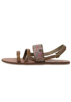 bestil Roxy ELIAS - Sandaler - brown til kr 239,00 (08-12-15). Køb hos Zalando og få gratis levering. Str 37