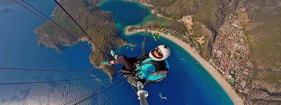 OLUDENIZ AIR GAMES